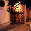 Paradas 1. Um projeto de Interiores de Kris Bergthorson - 10.09.2002