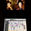 Trabajos anteriores Chile.. Un projet de Cinéma, Design sonore , et Postproduction audiovisuelle de Nadine Voullième Uteau - 09.01.2020