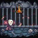 Animación de personajes en pixel art para videojuego (Amo de las Moscas). Un proyecto de Animación, Concept Art, Pixel art y Diseño de videojuegos de Luis Miguel Rodriguez Sousa - 11.01.2020