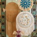 Nudalia (Entramando Historias). A Crafts, Fine Art, Interior Architecture, Creativit, and Decoration project by Pluumbago - 11.20.2019