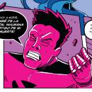 Arte de páginas de Uncanny Avengers 6. Um projeto de Comic e Ilustração digital de Julio César R - 18.01.2020