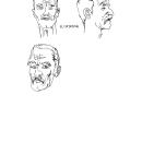 Mi Proyecto del curso: Ilustración de storyboards para cine y publicidad. Um projeto de Desenho, Stor e board de Francisco Peláez Restrepo - 18.01.2020