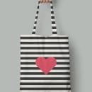Cloth Bags by laffi_design. Un proyecto de Diseño gráfico de lafifi _ design - 18.01.2020