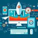 Busco un socio para emprender un negocio online PHP. A Software Development, IT, Information Architecture, Web Development, CSS, and Javascript project by Miguel Santisteban - 01.19.2020