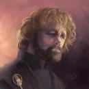 Game of Thrones - Personajes. Un proyecto de Ilustración e Ilustración de retrato de Gerson Eric Pereira Rafael - 20.01.2020