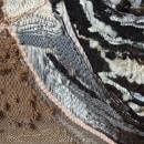 weave,spin,embroider. Un proyecto de Artesanía de Lubica Noemi - 04.11.2019