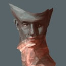 Ilustración digital - PARTE III. Um projeto de Ilustração, Desenho, Ilustração digital, Concept Art, Desenho realista e Desenho artístico de Lázaro Totem - 27.01.2020
