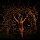 Nawashi Love . Um projeto de Fotografia, Fotografia de retrato, Iluminação fotográfica, Fotografia digital, Fotografia artística e Fotografia em exteriores de Cristias Rosas Chocano - 27.01.2020