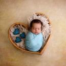 proyecto Decolor Studio: Introducción a la fotografía newborn. Um projeto de Fotografia de dianaperezfotografia - 28.01.2020