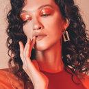 Fashion Editorial - Publicada en Revista Digital La Pompayira. A Modefotografie project by Jimena Ferrand - 05.08.2018