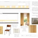 DE GARAJE A VIVIENDA. Un proyecto de Arquitectura interior, Diseño de interiores, Decoración de interiores e Interiorismo de Andrea Rodríguez Fornieles - 13.11.2018