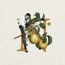 Collages 01. Un proyecto de Diseño, Dirección de arte y Collage de Trini García - 07.02.2020