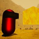 Red Planet - Video Game Design. Un proyecto de Postproducción, Videojuegos, Unit, Diseño de videojuegos y Desarrollo de videojuegos de Roger - 07.02.2020