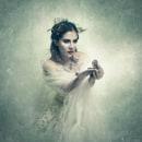 Vestido Blanco. Um projeto de Fotografia artística e Fotografia de retrato de Eduardo Gómez (Alter Imago) - 10.02.2020