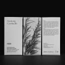Modesta Cassinello Cosmetics. Un proyecto de Br, ing e Identidad, Diseño editorial y Packaging de Plácida - 10.02.2020