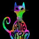 Gatto Nero, libro de autoedición. Um projeto de Comic, Desenho, Ilustração digital e Ilustração infantil de Aitor Peñaranda - 12.11.2017