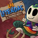 Las Leyendas: El pergamino mágico (Ánima). Un proyecto de Desarrollo de videojuegos y Diseño de videojuegos de Luis Daniel Zambrano - 10.11.2017