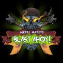 Metal Mateys: Blast Ahoy! (Gumi). Un proyecto de Desarrollo de videojuegos y Diseño de videojuegos de Luis Daniel Zambrano - 10.05.2019