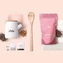 Chía. Un progetto di Br e ing e identità di marca di Laura low - 11.12.2019