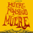 Muere Monstruo Muere. A Illustration, Lettering, and Poster Design project by Angel Biela - 02.13.2020