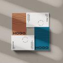 HOGO Rest System. Um projeto de Br, ing e Identidade, Design editorial, Packaging, Web design, Desenvolvimento Web, Cop, writing, Design de logotipo, Stor e telling de Imperfecto Estudio - 17.02.2020