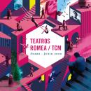 Teatros Romea / TCM. Enero-Junio 2020.. Un proyecto de Ilustración, Diseño editorial y Diseño gráfico de ZRVK - 01.02.2020