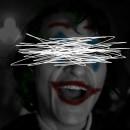 Joker. Un proyecto de Ilustración de wendy.anahi - 19.02.2020