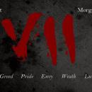 Poster Seven. Un proyecto de Cine de emiliano-10qazx - 20.02.2020