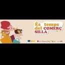 """""""Es temps del comerç de Silla"""" campanya 2019. A Filmmaking project by Cristina Peris - 10.30.2019"""