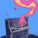 Motion Graphics!. Um projeto de Animação 2D de Zeppelin - 25.02.2020