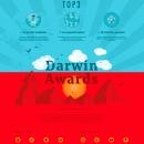 ¿A dónde irán los más idiotas?. Um projeto de Infografia de nieves_ - 25.02.2020