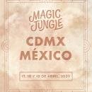Seminario Negocio Artístico / Magic Jungle CDMX / 17-19 de Abril 2020. A e-commerce project by Ana Victoria Calderon - 02.25.2020