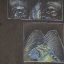Crecer. Un proyecto de Ilustración, Pintura, Cómic, Creatividad, Dibujo, Stor, board, Dibujo artístico y Guion de Fiorella Wenzel - 28.02.2020