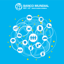Banco Mundial - Nuevas oficinas. A Decoration, and Design project by Agustín Spinelli - 06.28.2018