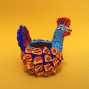 Gallina de Guatemala. A Crafts project by Sydne Bishop - 03.02.2020
