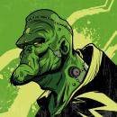Ilustración | Monsters. Un proyecto de Ilustración, Dirección de arte, Cómic, Ilustración vectorial e Ilustración digital de Luis Daniel Pérez Molina - 02.03.2020
