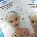 Sociedad Balear de Cirugía Plástica Reparadora y Estética (SBCPRE). Un proyecto de Publicidad, Diseño gráfico, Cop, writing, Diseño de carteles y Fotografía publicitaria de Bel Llull - 27.12.2019