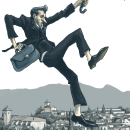 Descubriendo Granada. Un proyecto de Diseño, Ilustración, Diseño de personajes, Bellas Artes, Cómic, Ilustración digital e Ilustración infantil de Ibán Sierra Caballero - 04.03.2020