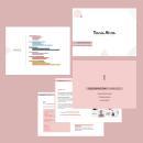 Mi Proyecto del curso: Estrategia de comunicación para redes sociales. Un proyecto de Redes Sociales de María Novoa - 04.03.2020
