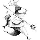 MUNDOS. Um projeto de Design, Ilustração, Música e Áudio e Direção de arte de Roger Ycaza - 04.03.2020