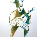 LOS DIABLOS CANTORES. Um projeto de Ilustração e Música e Áudio de Roger Ycaza - 04.03.2020