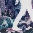 Colombia. Un proyecto de Ilustración, Dibujo a lápiz, Dibujo, Dibujo artístico e Ilustración infantil de Ricardo Núñez Suarez - 06.03.2020