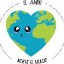 el amor.... Un proyecto de Ilustración digital de Verónica Lara Mantas - 09.03.2020
