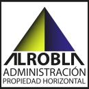 ALROBLA Propiedad Raíz. Un proyecto de Diseño editorial y Diseño de logotipos de Santiago Velasquez - 10.03.2020