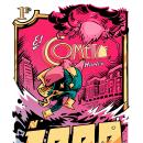 """""""Carlitos """"El Cometa"""" Harley"""" Cómic web. Un proyecto de Ilustración, Escritura y Cómic de Julián Camezzana - 12.09.2018"""