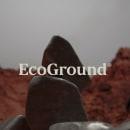 EcoGround. Un proyecto de Br, ing e Identidad, Diseño gráfico e Ilustración vectorial de Menta Picante - 12.03.2020