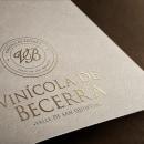 Vinícola de Becerra . Un proyecto de Br e ing e Identidad de Sophia Talavera - 12.03.2020
