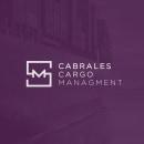 CCM · Cabrales Cargo Managment . Un proyecto de Br e ing e Identidad de Sophia Talavera - 12.03.2020