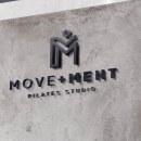 MOVE+MENT. Un proyecto de Br e ing e Identidad de Sophia Talavera - 12.03.2020