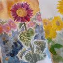 Mi Proyecto del curso: Creación de paletas de color con acuarela. Um projeto de Artes plásticas de Flavia Ferreira de Castro - 14.03.2020